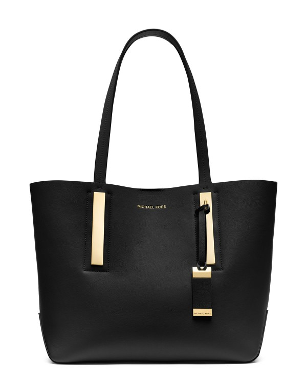 Сумка Michael Kors Medium Jaryn Tote Black