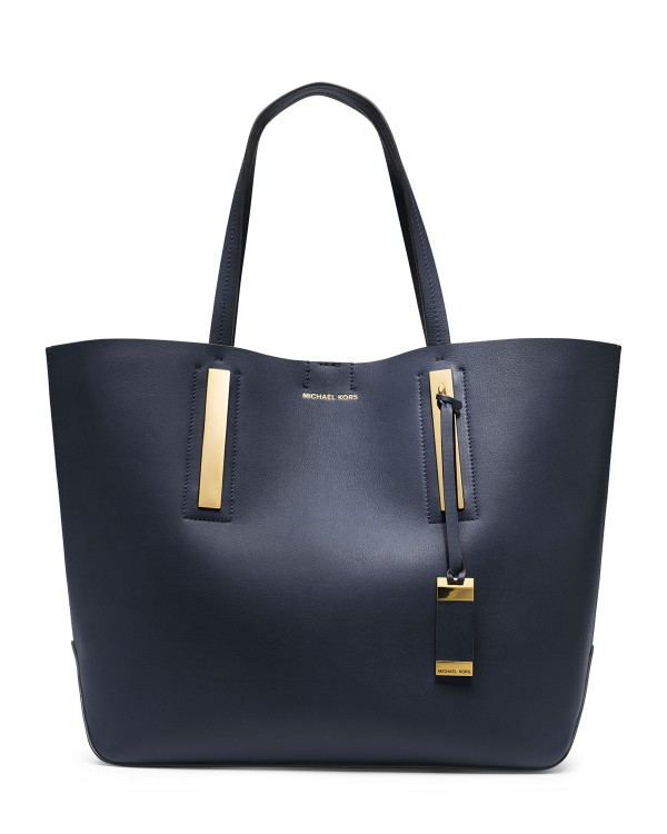 Сумка Michael Kors Medium Jaryn Tote Navy