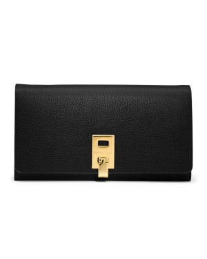 Кошелек Michael Kors Miranda Continental Wallet Black