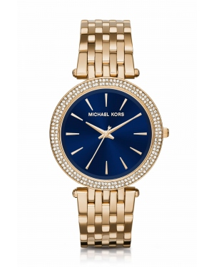 Часы Michael Kors Darci Pave Gold-Tone Watch MK3406