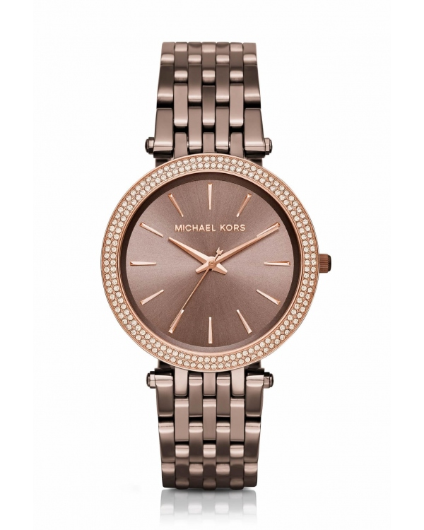 Часы Michael Kors Darci Pave Sable Watch MK3416