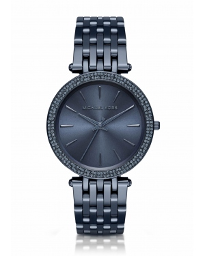 Часы Michael Kors Darci Pave Navy Watch MK3417