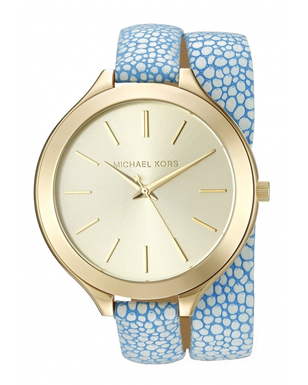 Часы Michael Kors Slim Runway Watch MK2478