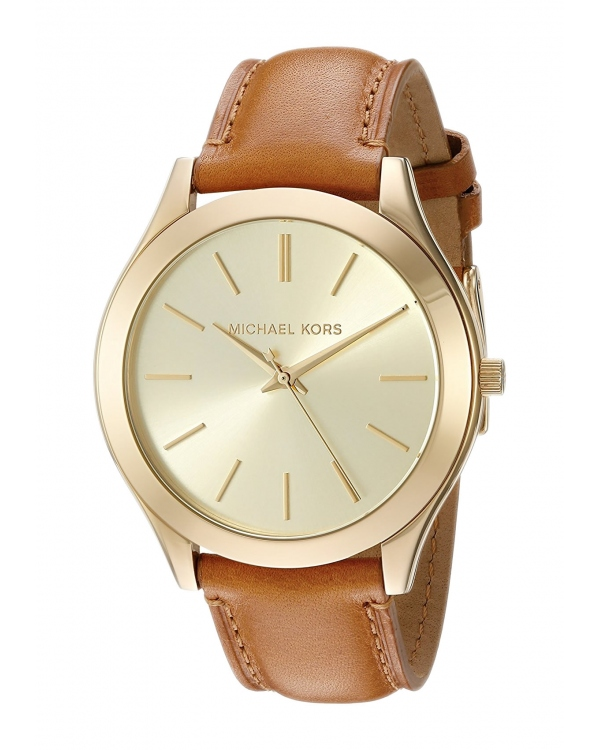 Часы Michael Kors Slim Runway Ladies Watch MK2465
