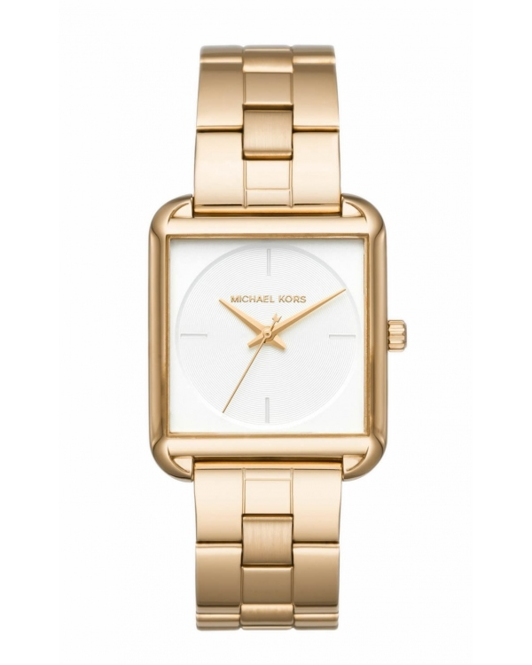 Часы Michael Kors Lake Gold-Tone Watch MK3644