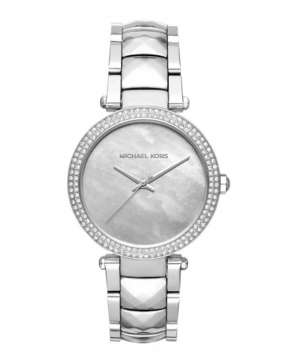 Часы Michael Kors Parker Mother Of Pearl Dial Ladies Watch MK6424