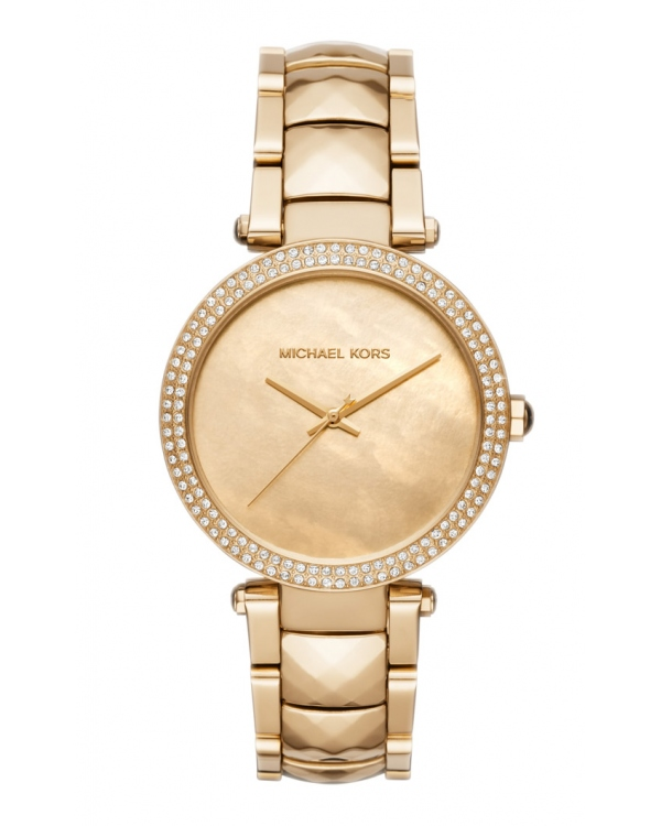 Часы Michael Kors Parker Mother Of Pearl Dial Ladies Watch MK6425