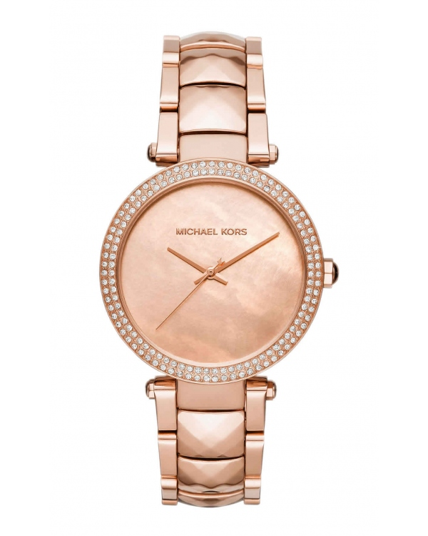 Часы Michael Kors Parker Mother Of Pearl Dial Ladies Watch MK6426