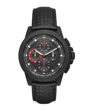 Часы Michael Kors Ryker Chronograph Mens Watch MK8521