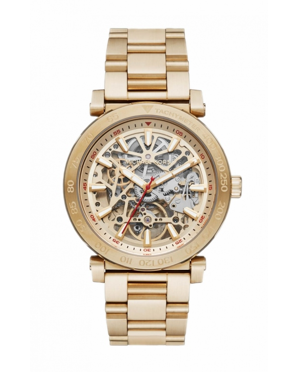 Часы Michael Kors Greer Gold-Tone Watch MK9035