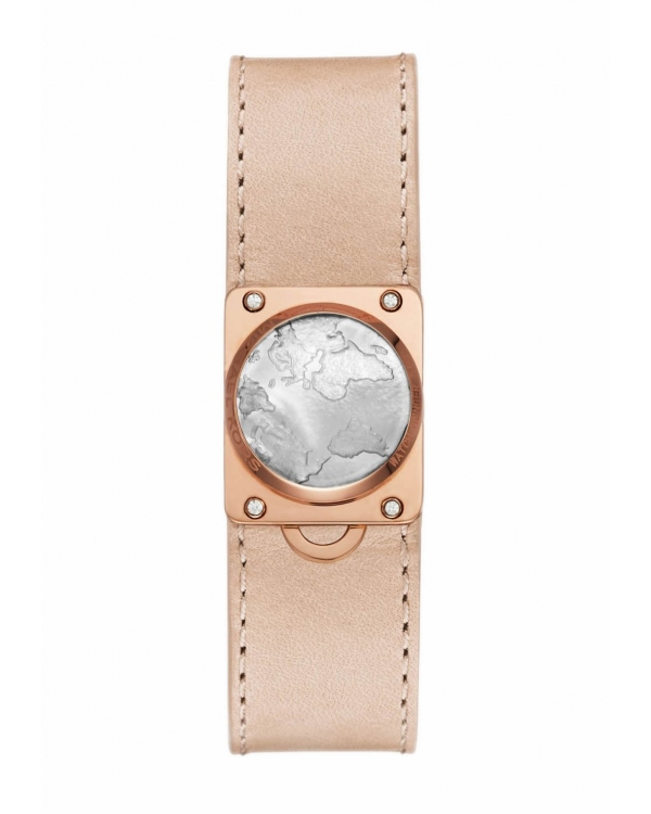 Фитнес трекер Michael Kors Access Watch Hunger Stop Reade Rose Gold-Tone Activity Tracker MKA101010