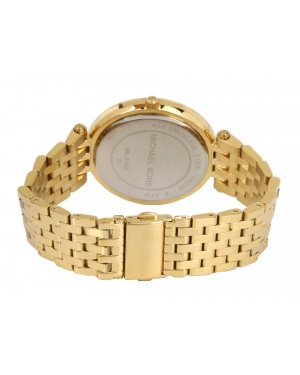 Часы Michael Kors Darci Gold-Tone Stainless Steel Watch MK3191