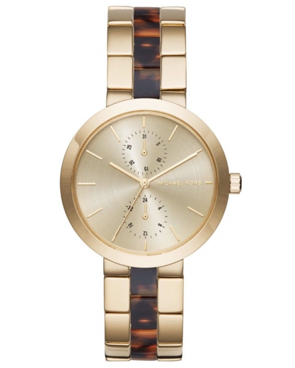 Часы Michael Kors Gold Dial Ladies Watch MK6471